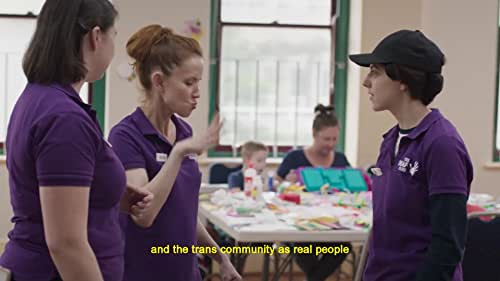 Deaf Representation in Unsound