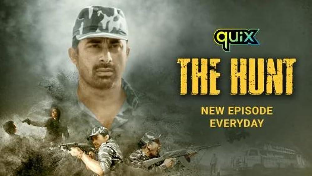 Download The Hunt (2021) Season 1 Hindi Complete DSNP Original WEB Series 480p | 720p HDRip