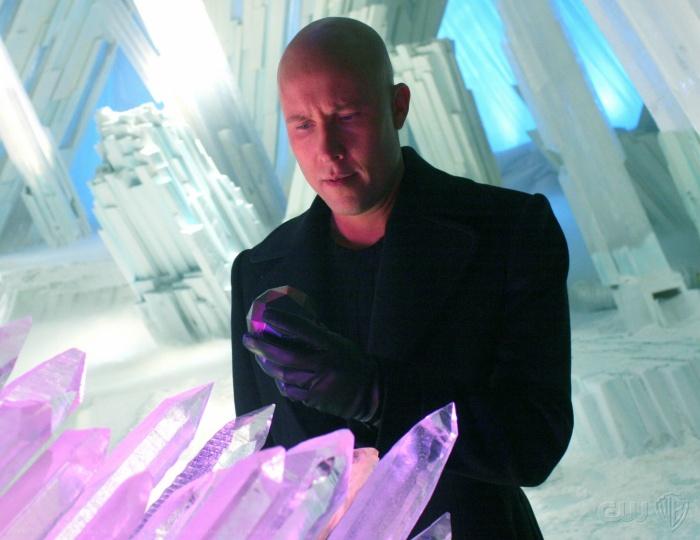 Smallville 7×20 – Ártico