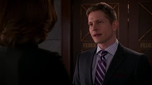 The Good Wife: I Never Meant You Any Harm