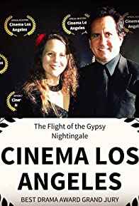 Primary photo for The Flight of the Gypsy Nightingale