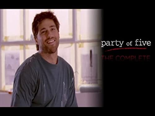 Party of Five: Complete Series