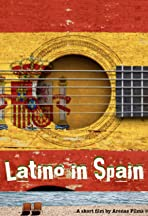 Latino in Spain