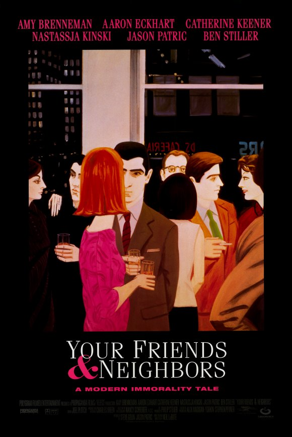 Your Friends And Neighbors 1998 Imdb