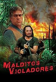 Malditos violadores (2001)