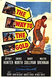 The Way to the Gold Poster
