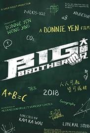 Big Brother (2018) Dai si hing 1080p