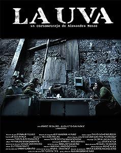 Full movie dvd download La uva Venezuela [Mp4]