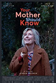 Your Mother Should Know Poster