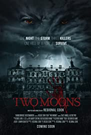 Two Moons Poster