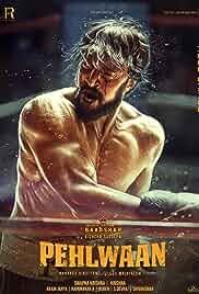 Download Pailwaan (2019) Full Movie {Hindi} PreDVD 480p   720p
