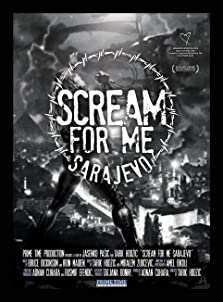 Scream for Me Sarajevo (2017)