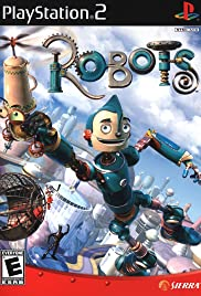 Robots Poster