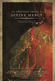 The Original Image of Divine Mercy Poster