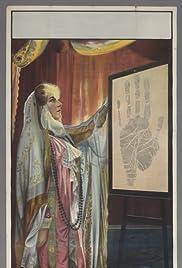Madame de Thèbes Poster