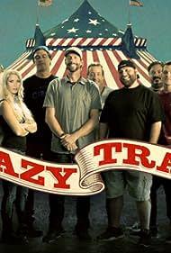Travis Pastrana in Nitro Circus, Crazy Train (2015)