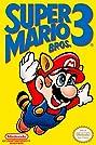 Super Mario Bros. 3 (1988) Poster