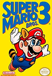Super Mario Bros. 3 Poster