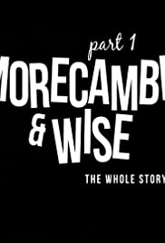 Morecambe & Wise: The Whole Story Poster