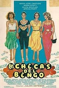 Primary photo for Las chicas del bingo