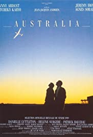 Australia(1989) Poster - Movie Forum, Cast, Reviews