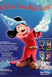 Mickey's Magical World Poster