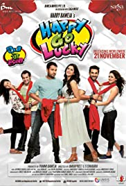 Happy Go Lucky (2014) full movie thumbnail