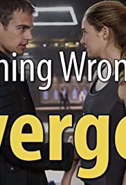 Everything Wrong with Divergent Poster