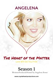 The Heart of the Matter Poster