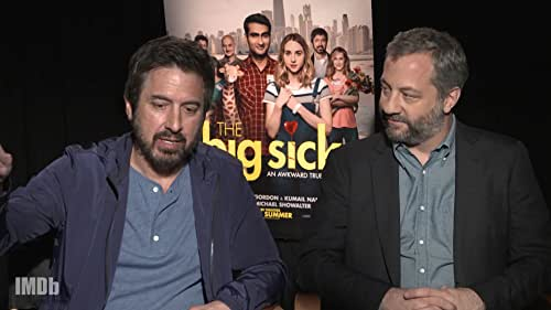Why Should People Watch 'The Big Sick'?