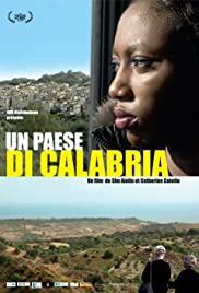 Un Paese di Calabria Poster