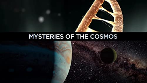 Cosmos: A Spacetime Odyssey: Standing Up In The Milky Way