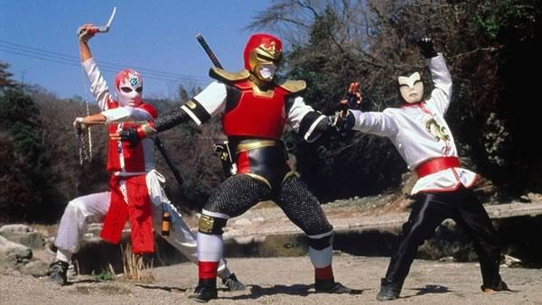 Sekai Ninja Sen Jiraiya (1988)