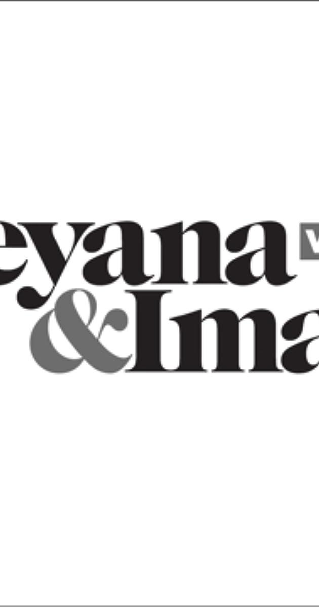 descarga gratis la Temporada 1 de Teyana and Iman o transmite Capitulo episodios completos en HD 720p 1080p con torrent
