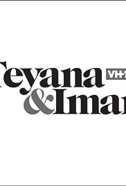 Teyana and Iman