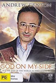 God on My Side Poster