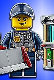 Clip Lego Set Builds City Artifex Clip Police Bulldozer Break