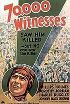 70, 000 Witnesses