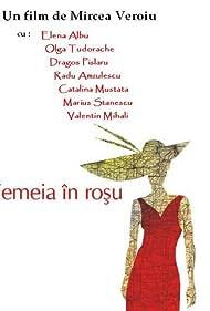 Femeia în rosu (1997)