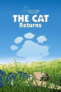 The Cat Returnsเจ้าแมวยอดนักสืบ
