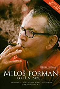 Primary photo for Milos Forman: What doesn't kill you...
