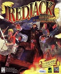 RedJack: Revenge of the Brethren