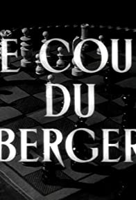 Primary photo for Le coup du berger