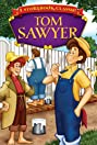The Adventures of Tom Sawyer (1986) Poster
