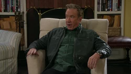 Last Man Standing: Mike Convinces Vanessa To Talk To Chris