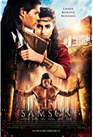 Download Samson (2018) Movie