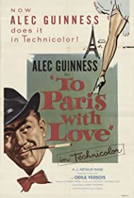 To Paris with Love (1955)
