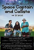 Space Captain and Callista
