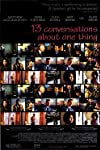 Thirteen Conversations About One Thing (2001)