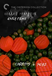 Carrots & Peas Poster